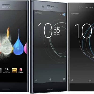 The Scoop on Sony Xperia unlocked Mobile Phones