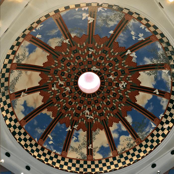 Coronado Springs Dome