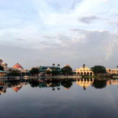 Disneys Coronado Springs Resort