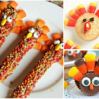 Featured Thanksgiving Treats