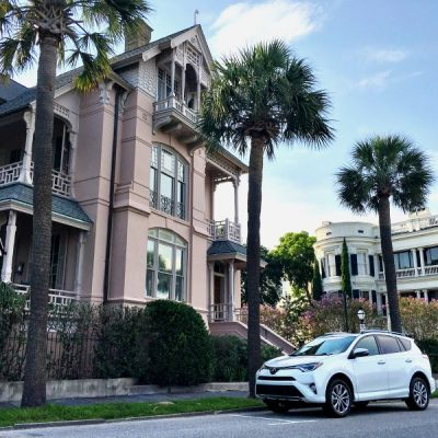 Girls Weekend Road Trip – Charleston SC