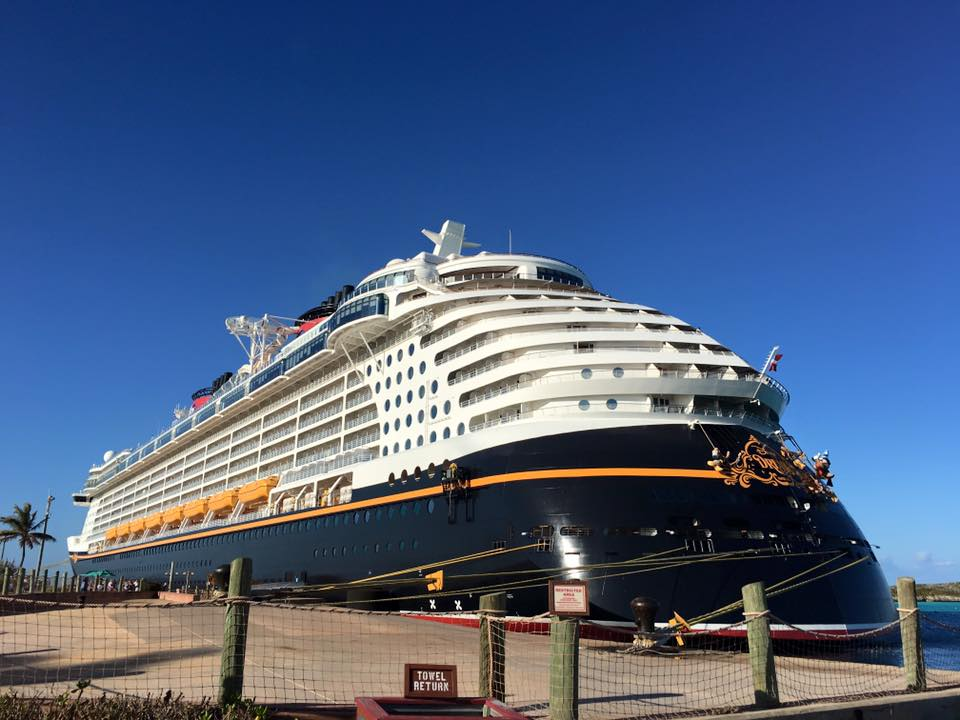Just like Disney Parks, Disney Cruises are awesome for parents too. Why should the kids get to have all the fun?