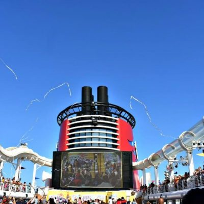 5 Reasons Disney Cruises are Awesome for Parents