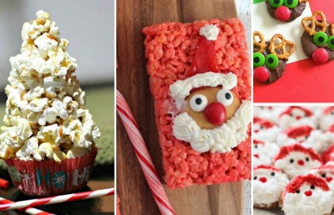 15 festive christmas treat ideas just is a four letter word