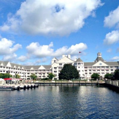 Disney's Yacht Club Resort New Room Updates Review