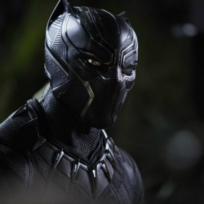 Black Panther: It is Your Time