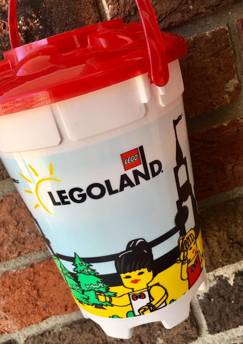 Can You Bring Food To Legoland Florida