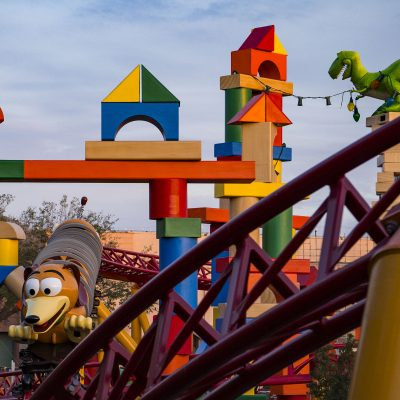 To Opening Day and Beyond! Grab My Top 5 Toy Story Land Touring Tips