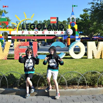 LEGOLAND Florida Resort Tips: What to Know Before You Go