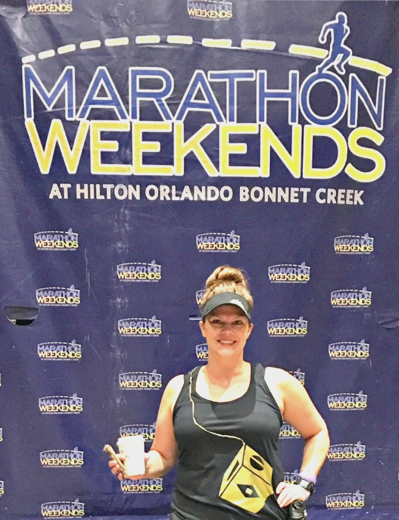 Bonnet Creek Marathon Weekends