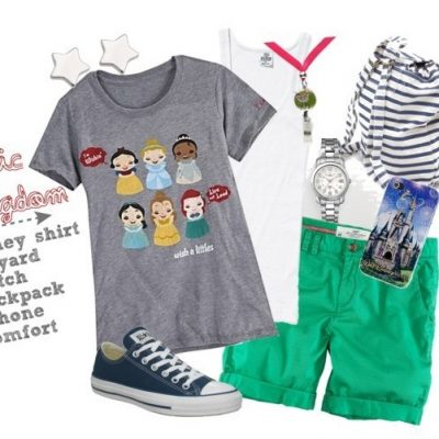 What to Wear to Disney World – Packing Tips & Inspiration