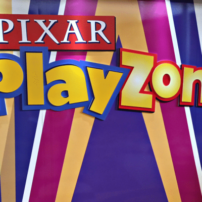 Is Pixar Play Zone Worth the Price?