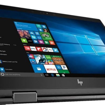 Shop HP Envy x360 Laptops at Best Buy