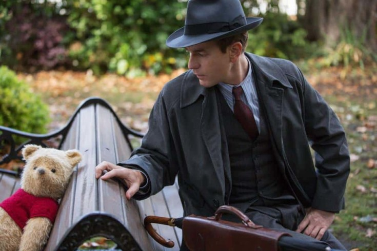 Why You Should See Christopher Robin on the Big Screen