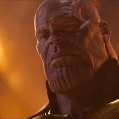 Take Home Avengers Infinity War on blu-ray
