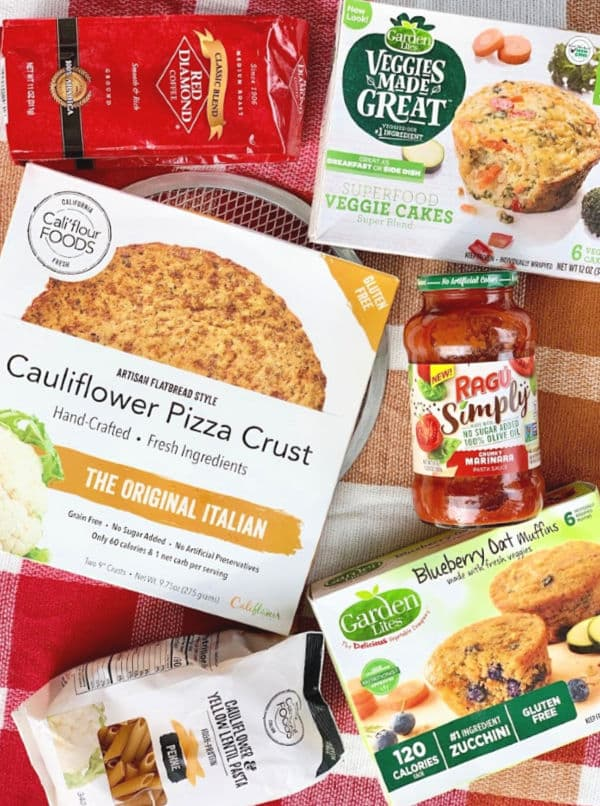 Easy Gluten Free Meals Products
