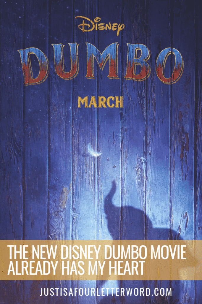 I am low-key obsessed with the new Disney Dumbo Movie and I'm not even sorry! Here are my top ways to get ready for the Tim Burton film from Dumbo memories to what to wear to the movies!
