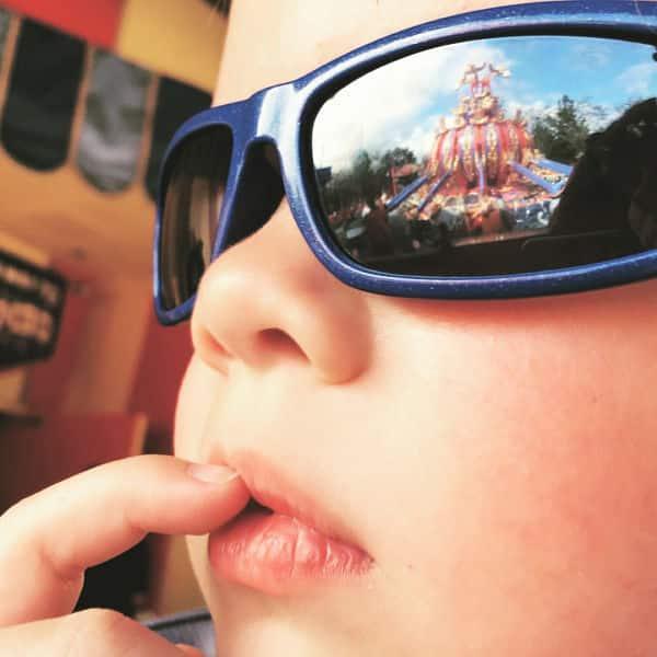 Dumbo Reflection