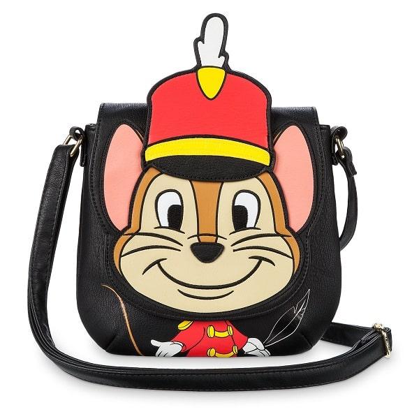 Timothy Mouse Bag