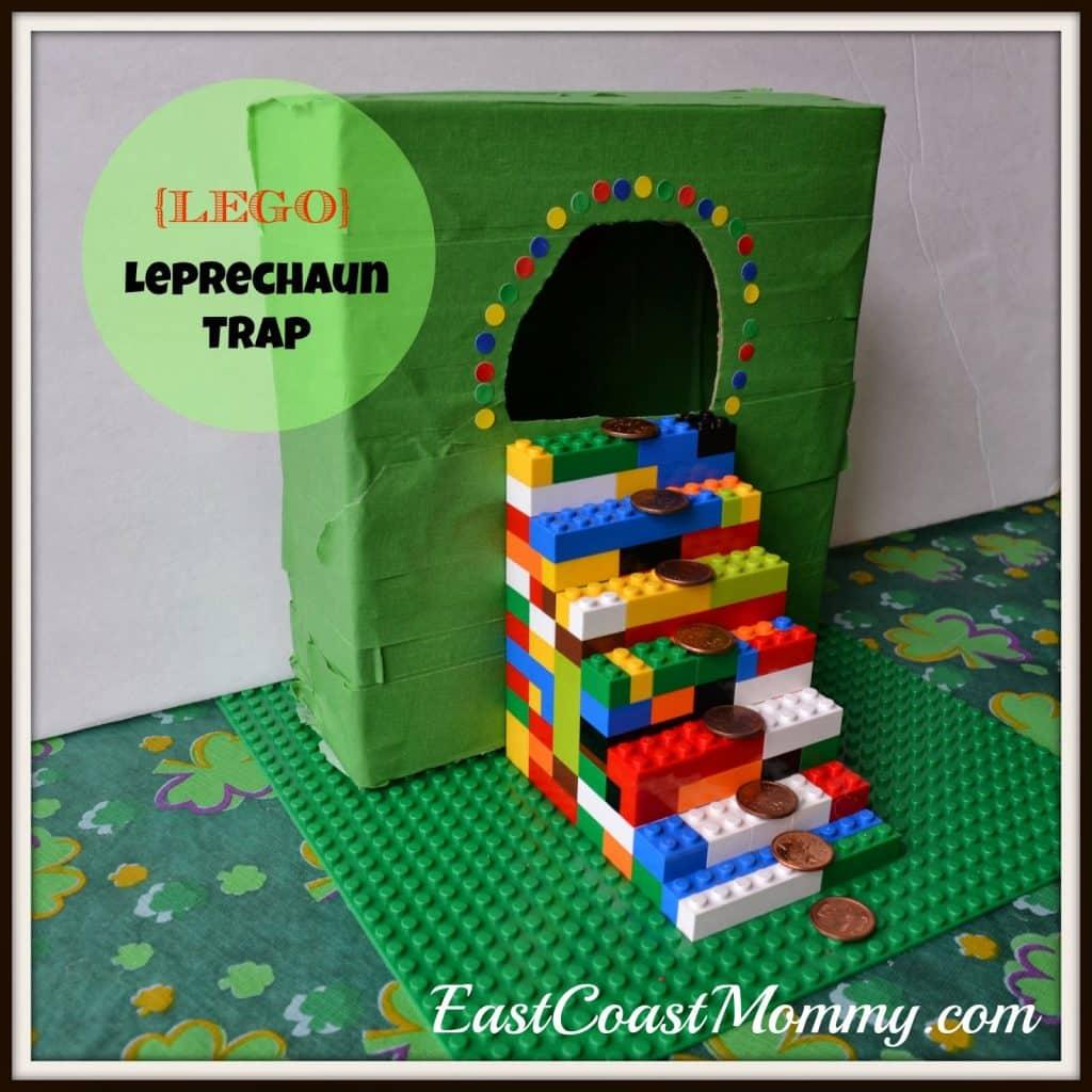 LEGO-leprechaun-trap
