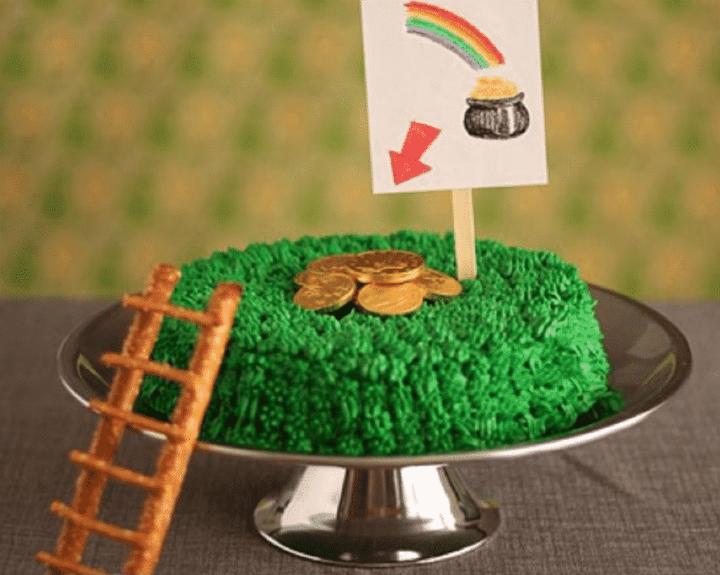 Leprechaun-Trap-Cake-Recipe