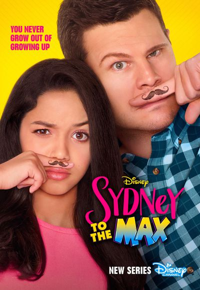Sydney to the Max Poster