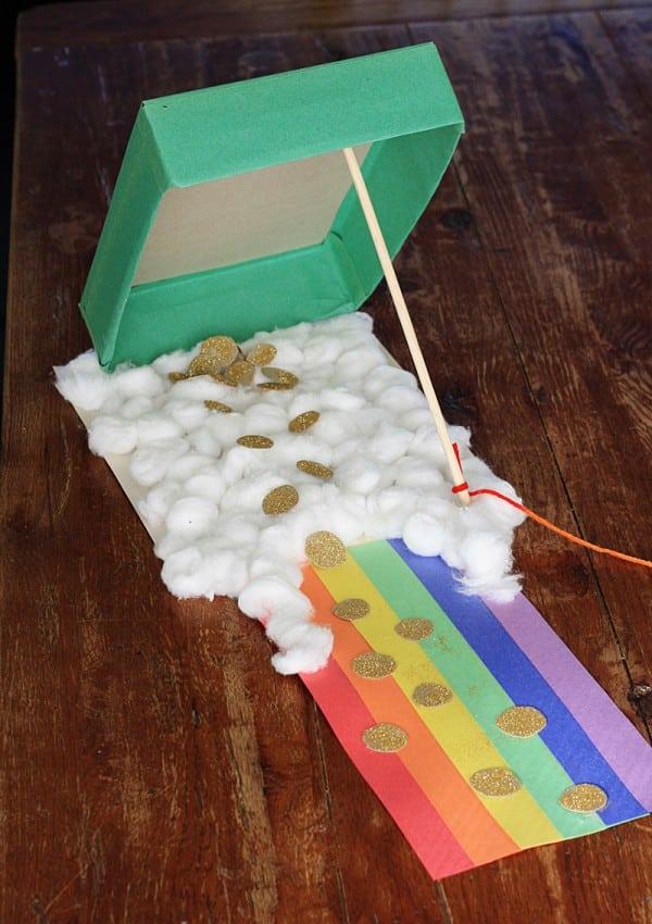cereal-box-leprechaun-trap