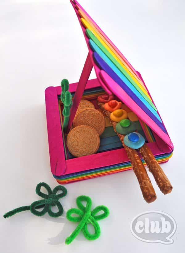 rainbow-leprachaun-trap