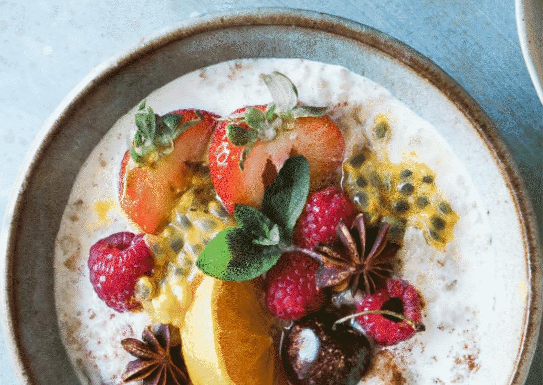 Oatmeal recipes featured