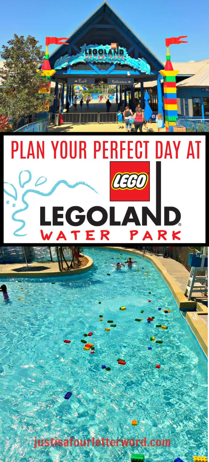 Perfect day at Legoland Water Park