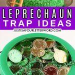 20 leprechaun trap ideas