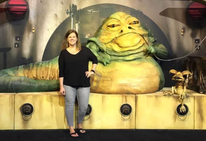 runDisney Jabba