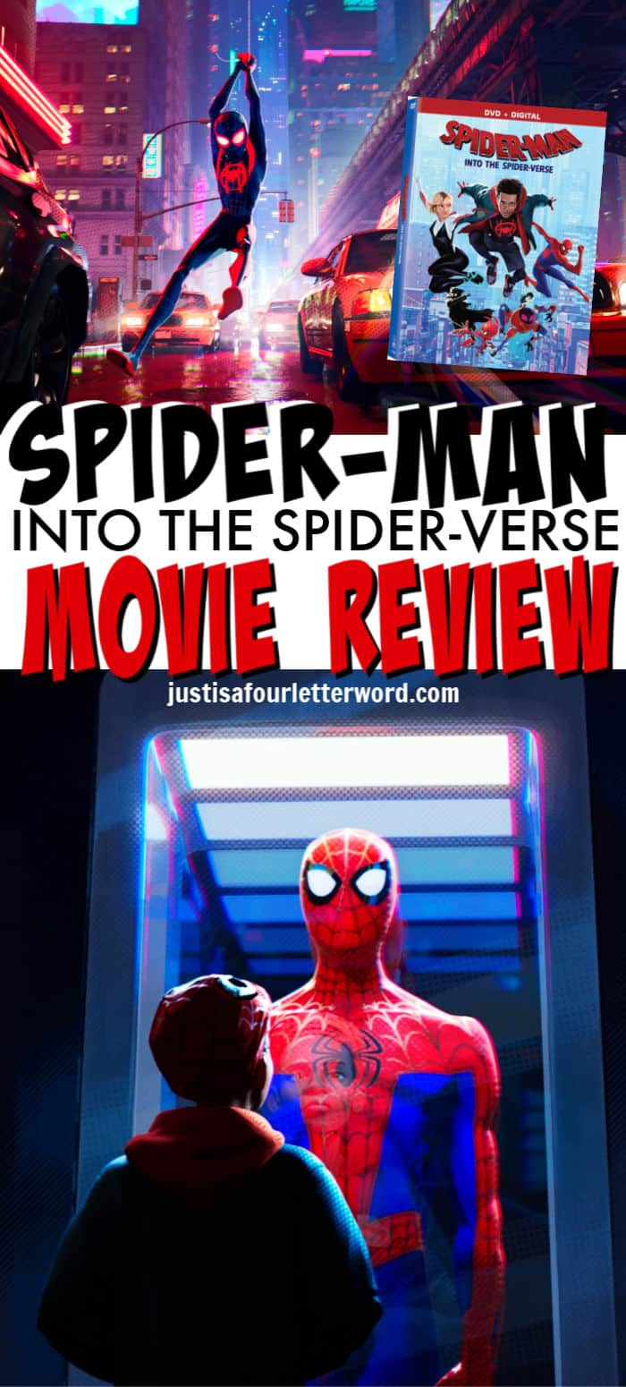 Spider-Man_ Into the Spider-verse Movie Review