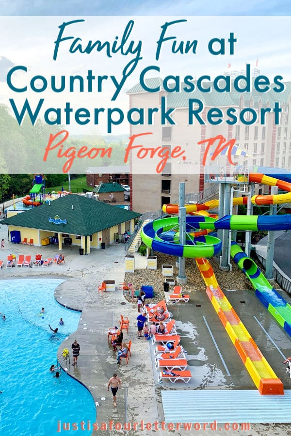 Country Cascades Water Park Resort Review 600x900