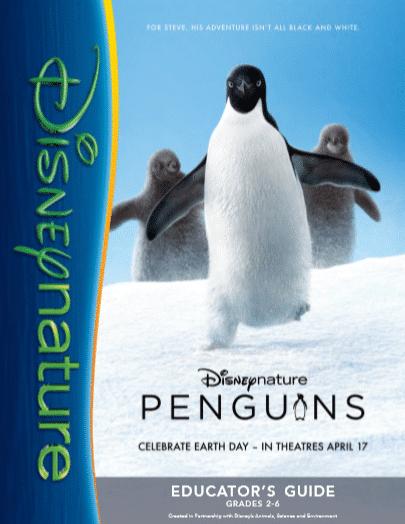 Penguins Educators Guide