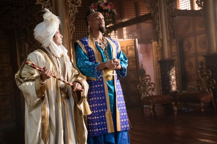 What Disney's Live-Action Aladdin Got Right... and What it Didn't