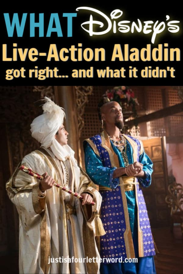 LIVE-ACTION ALADDIN REVIEW PIN IMAGE
