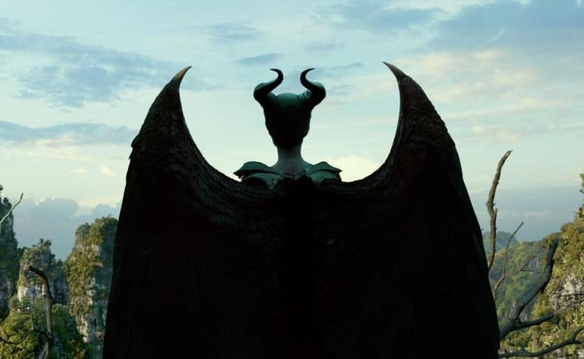 Maleficent Feature