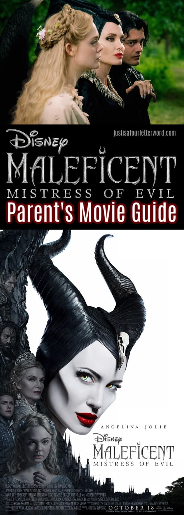 Maleficent 2 Parents Guide Misunderstood Or Mistress Of Evil