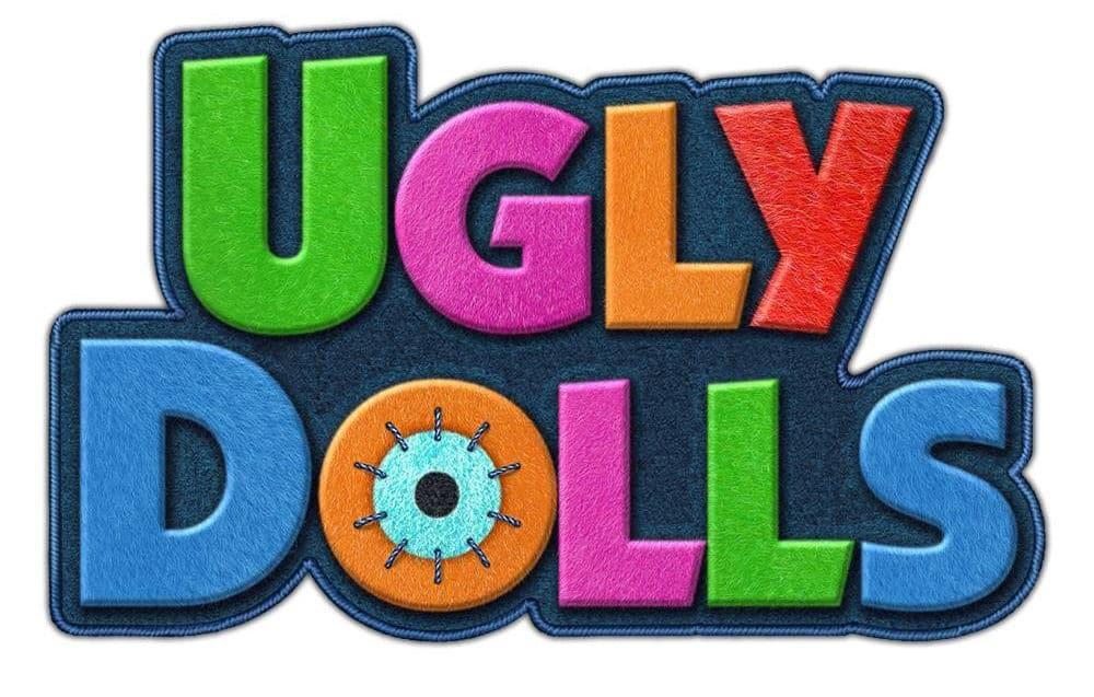 Ugly Dolls Logo
