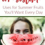 summer fruits 600x900