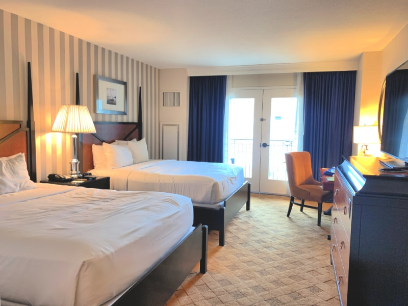 Gaylord National Room
