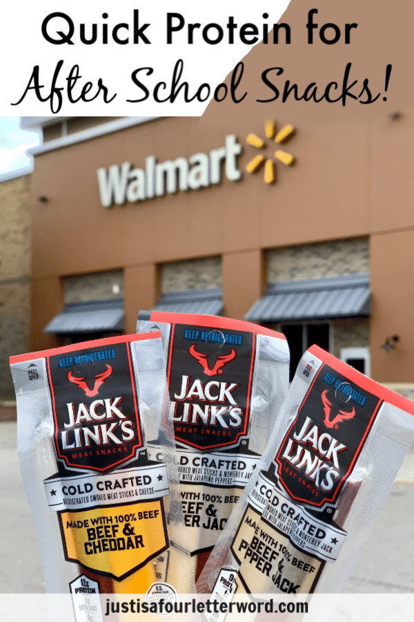 Jack Links Pin