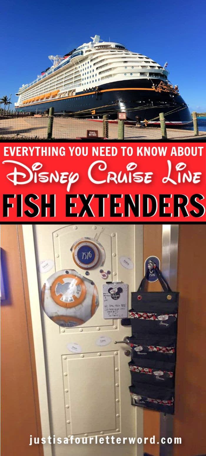 Fish extender questions answered pin