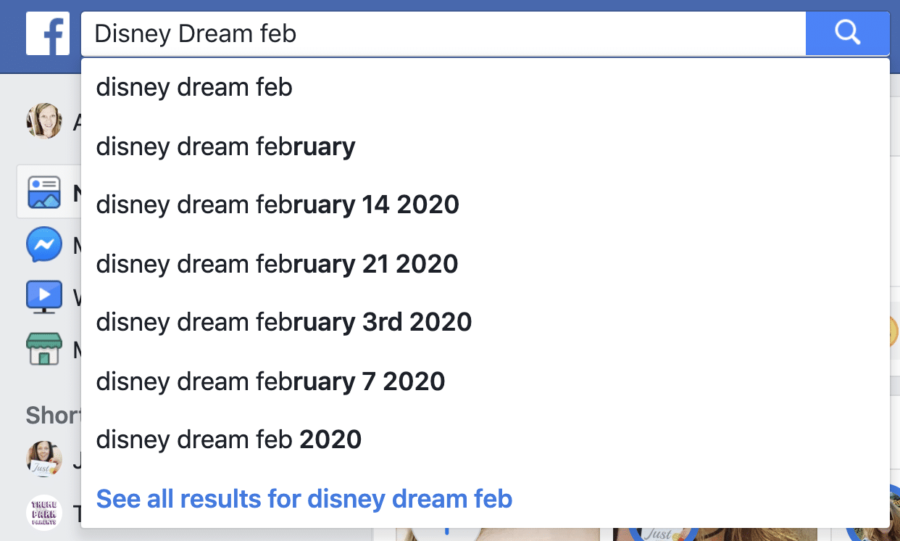 disney cruise facebook group