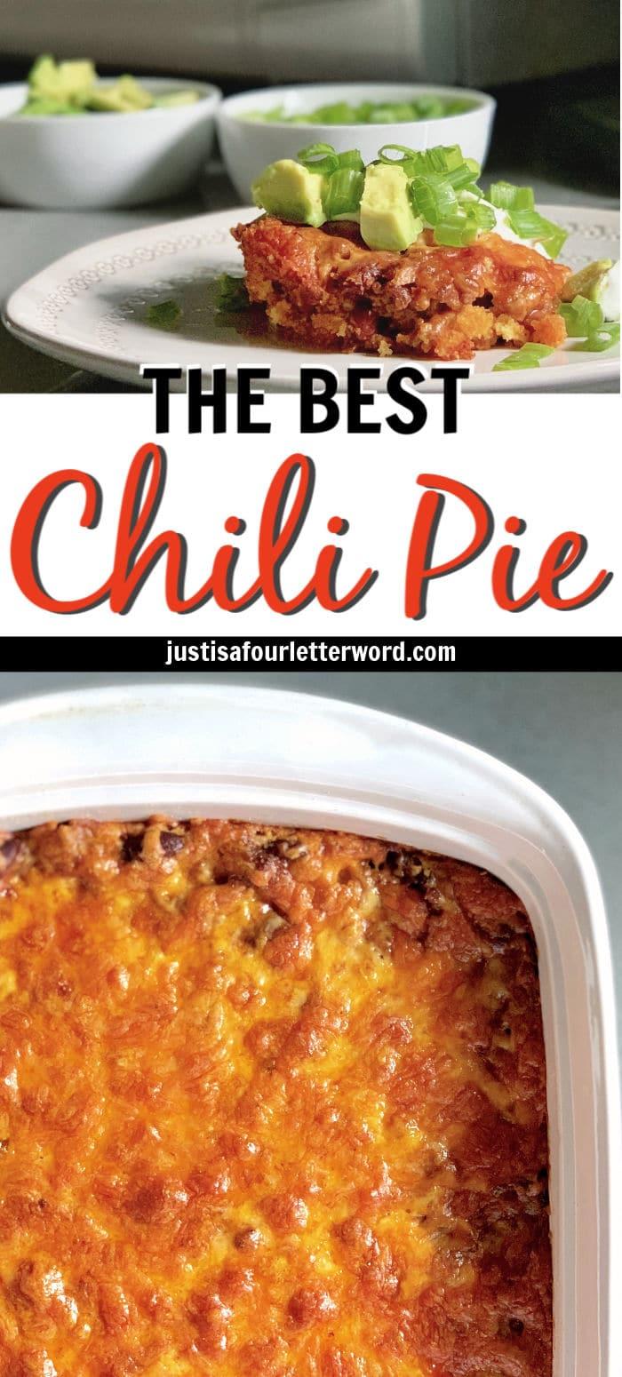 Chili pie pin image