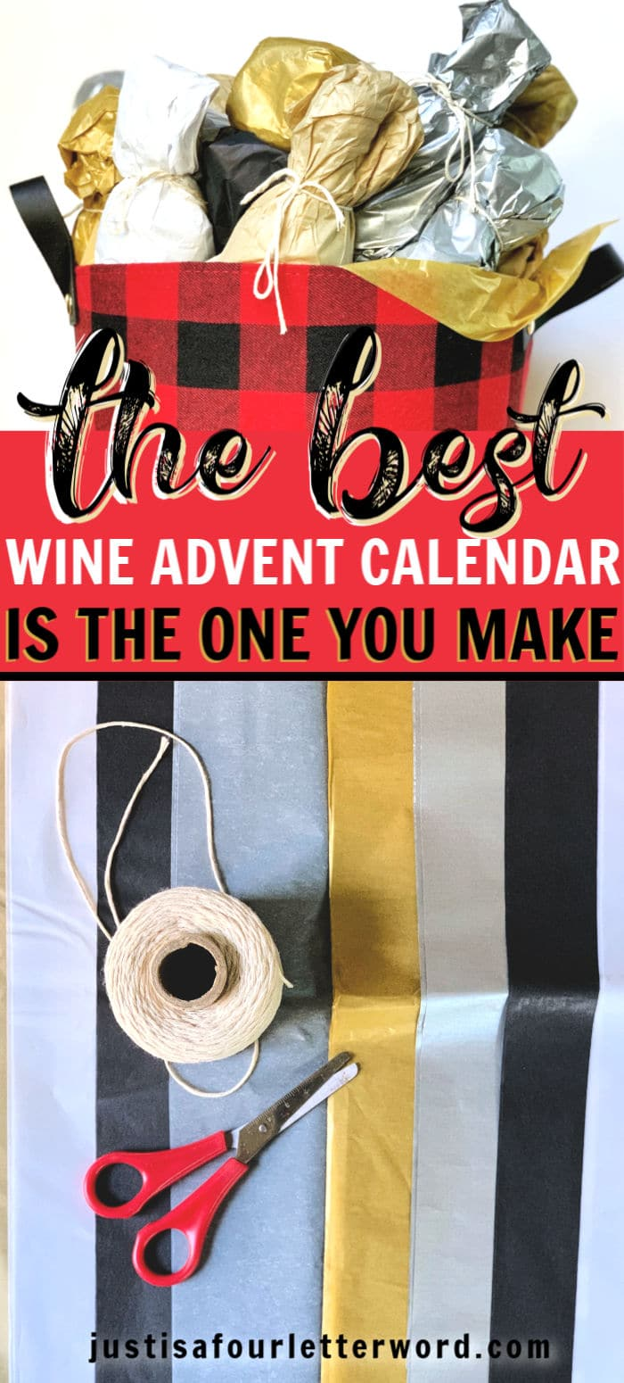 The Best Wine Advent Calendar