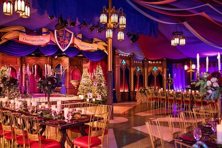 Disney Fairytale Weddings Holiday