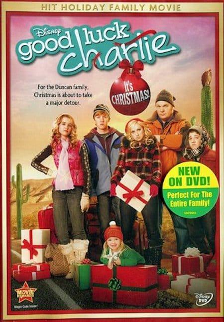 Good Luck Charlie It's Christmas