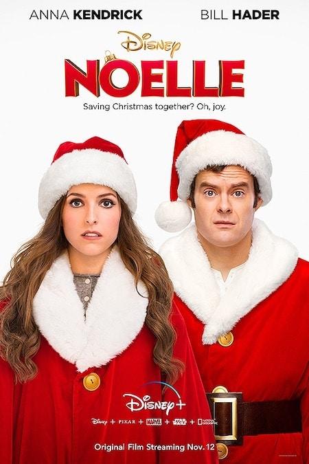 Noelle Cover